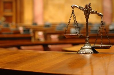 המבנה הארגוני והיישות המשפטית