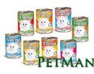 מזון רטוב לחתול 400 גרם מגש 24 יחידות