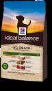 "Hill's ideal balance adult grain free הילס אידיאל בלאנס ללא דגנים 12 ק""ג"