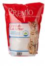 חול קריסטלי לחתולים במבצע 8 יחידות