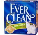 חול לחתולים אוור קלין ירוק 10 ליטר