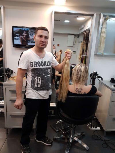 תוספות שיער בנשירה,נשירת שיער|תוספות שיער תמונות