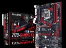 לוח אם   GA-Z170-Gaming K3-EU