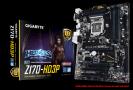 לוח אם   GA-Z170-HD3P