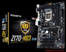 לוח אם   GA-Z170-HD3