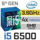 מעבד  i5-6500