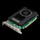 כרטיס מסך   PNY QuadroM2000 4GB GDDR5