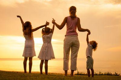 עדי גודל סולומון - תוכנית תזונה בריאה למשפחות