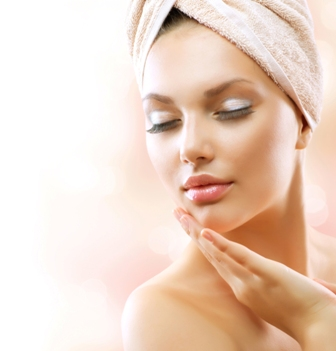 טיפול פנים - VIM ספא