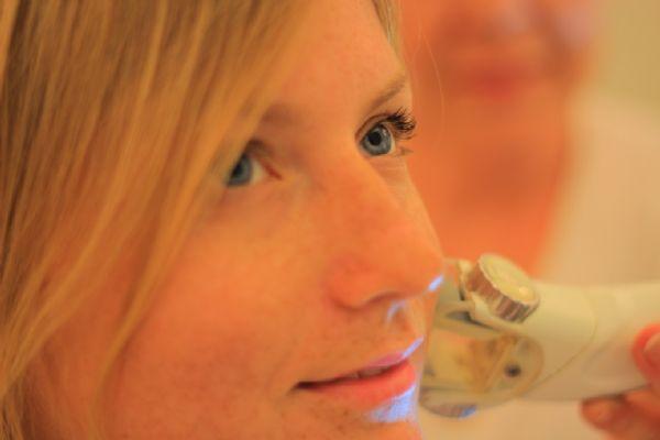 טיפול LPG לפנים - VIM ספא