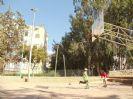 מגרש הכדורסל בכפר גנים א'