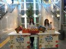 """בט""""ו בשבט נוסעי הרכבת יחייכו עם פירות טריים ישראליים"""