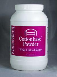 קוטון איזי פאודר Cotton Esay Powder | לניקוי ספות לבנות מכותנה,פשתן ולמניעת סימני ייבוש חומים