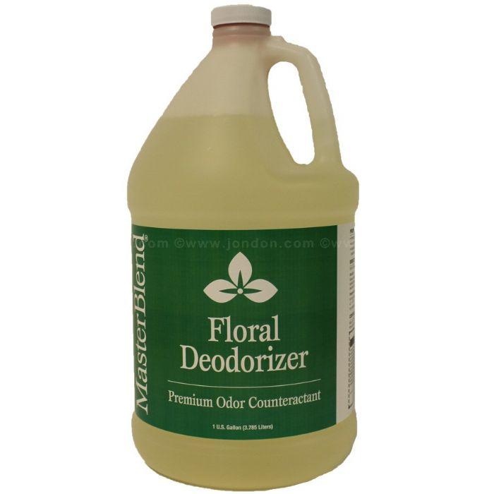 תמצית מבשם בניחוח פרחים | Floral Deodorizer |