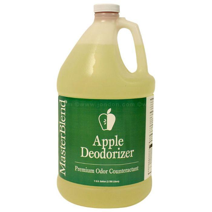 תמצית מבשם ניחוח תפוחים   Apple Deodorizer  