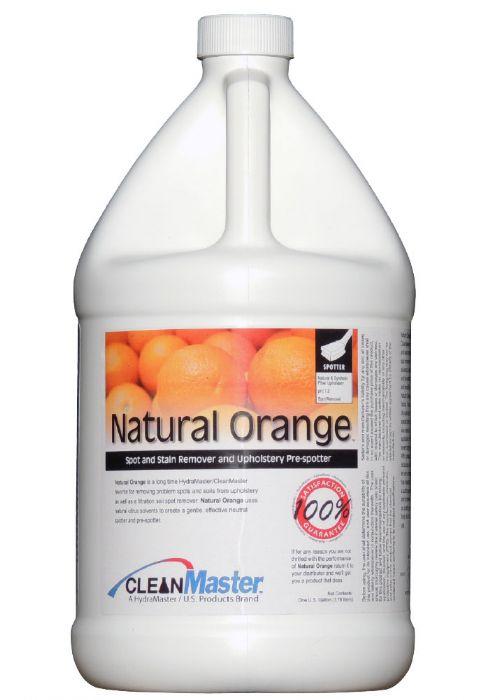 נטורל אורנג' - Natural Orange - תוסף סולבנטי לפירוק לכלוך גריזי
