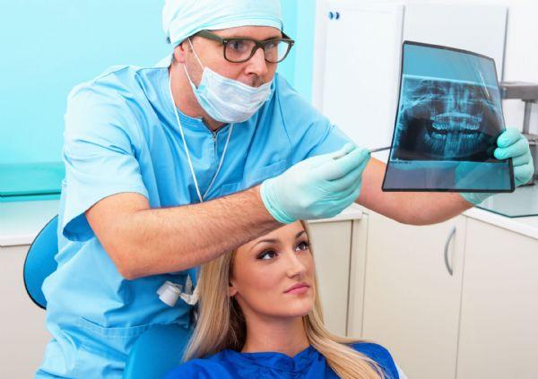 دراسة طب الأسنان في أوكرانيا