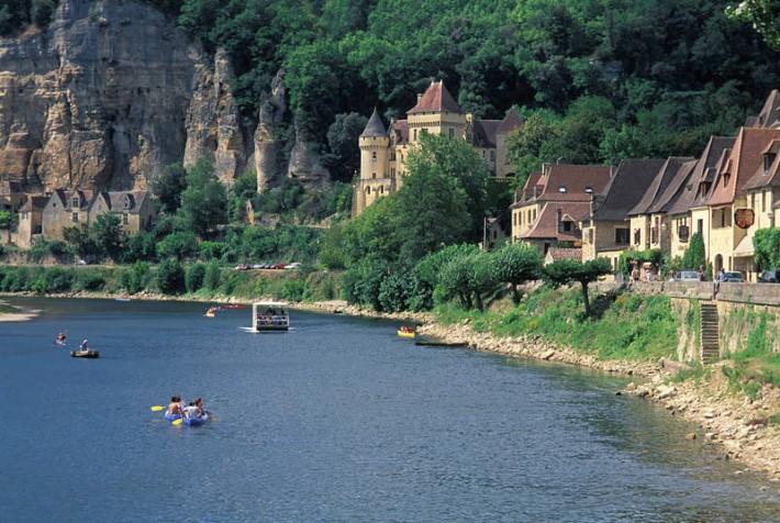 Hotels in Dordogne Perigord