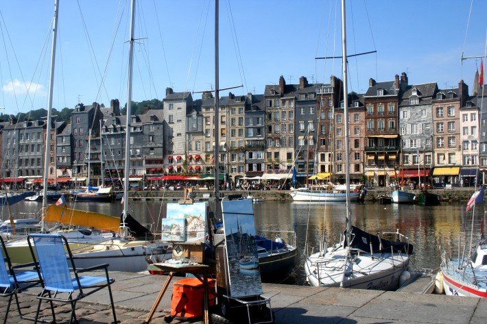Hotels in Normandy