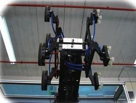 imdrcol's robot
