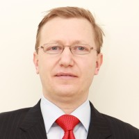 Sergey Braslavsky, Electric & Program Manager