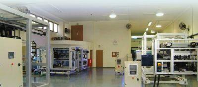 imdrcol's factory