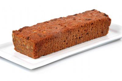 עוגה בחושה גזר