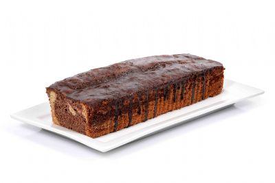 עוגה בחושה מנהרה
