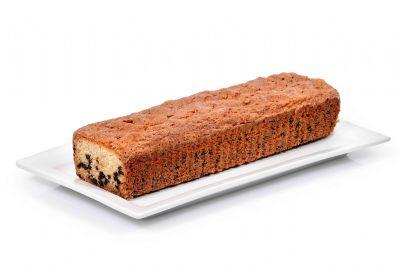 עוגה בחושה שוקולד קוקוס