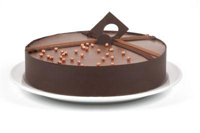 עוגת מוס הימליה - חלבי
