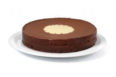 עוגת מוס בולרו