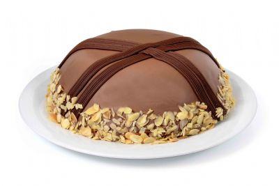 עוגת מוס הימליה