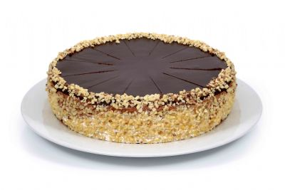 עוגת יום הולדת מוס מוצארט