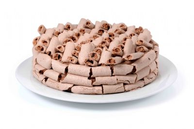 עוגת מוס קונקורד