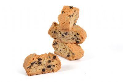 עוגיות מנדלברוייט שוקו אגוז