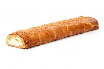 פרסבורגר גבינה בצק קפוא