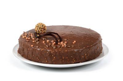 עוגת יום הולדת מוס פררו רושה