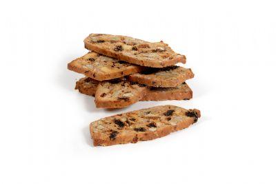 עוגיות צנים פירות יבשים