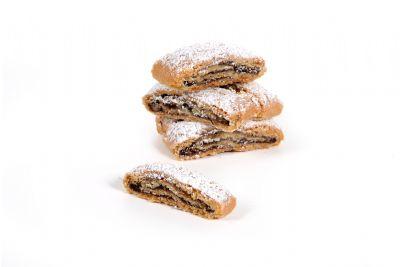 עוגיות תמרים ואגוזים
