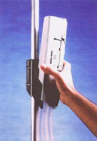 אירית רולדאו - עיצוב לתחום הרפואי - מכשיר הנשמה לפ