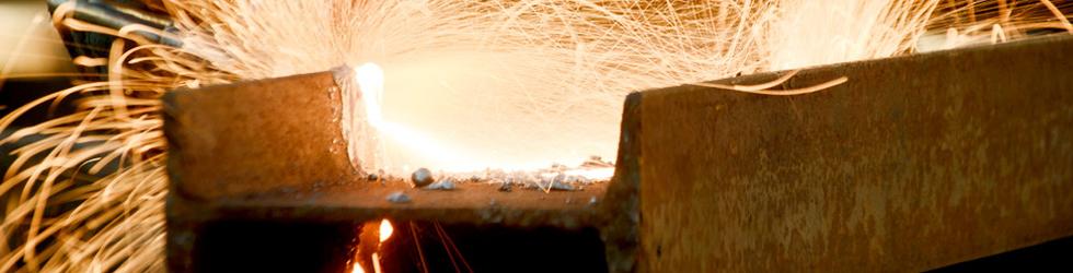 מוצרי ברזל