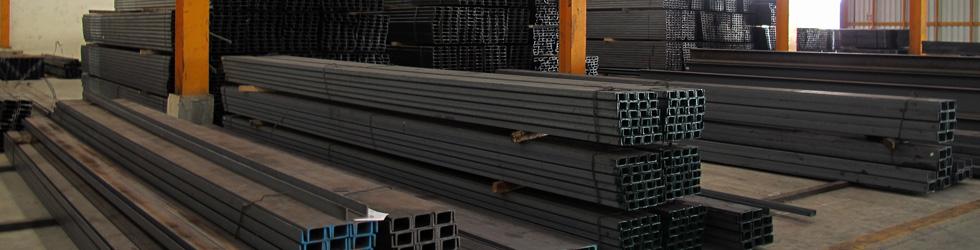 מחסן ברזל