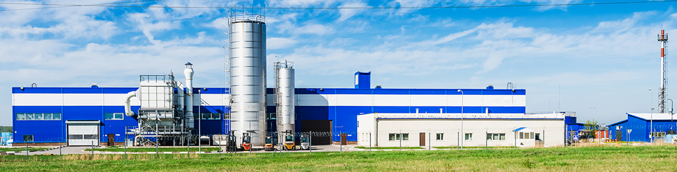 תוספות בנייה למפעלים