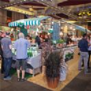 מזון+ תערוכות וכנסים