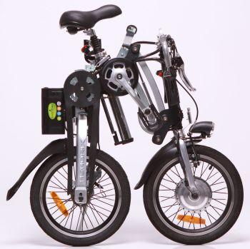"""""""אופניים חשמליים רכבת"""""""