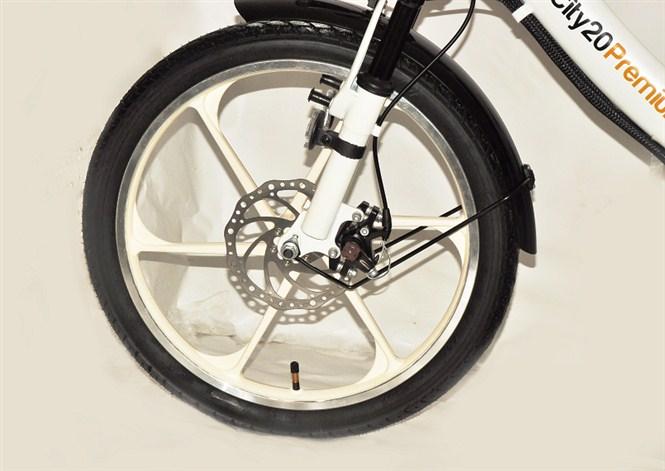 """""""אופניים חשמליים חינם"""""""