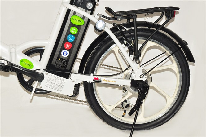 """""""אופניים חשמליות מבצע"""""""