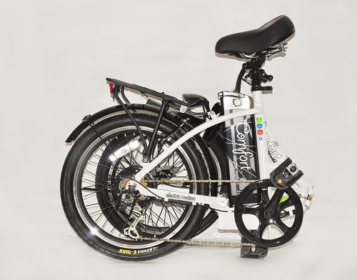 אופניים חשמליות נוחות
