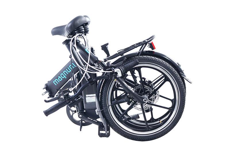 אופניים חשמליים MAGNUM