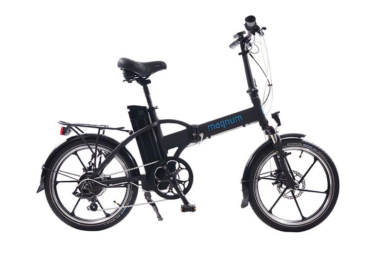 אופניים חשמליות צפון